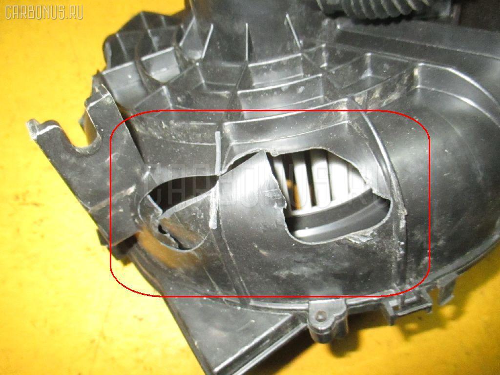 Мотор печки SUBARU IMPREZA GD2. Фото 2