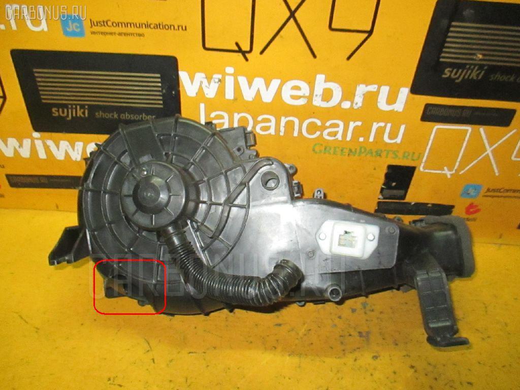 Мотор печки SUBARU IMPREZA GD2. Фото 4