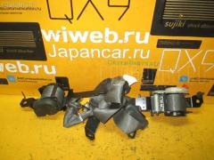 Ремень безопасности Mitsubishi Pajero V45W 6G74 Фото 2