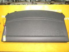 Шторка багажника BMW 1-SERIES E87-UE12 Фото 1