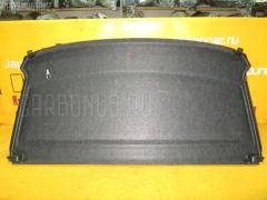 Шторка багажника BMW 1-SERIES E87-UE12 Фото 2