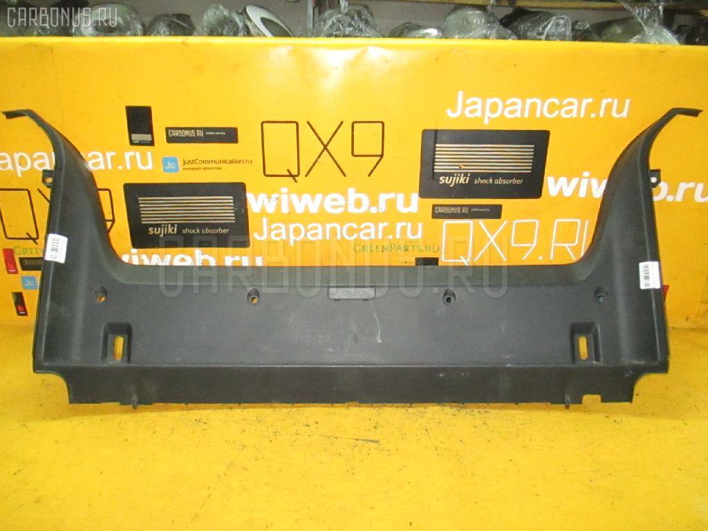 Обшивка багажника BMW 5-SERIES E39-DD62 Фото 1