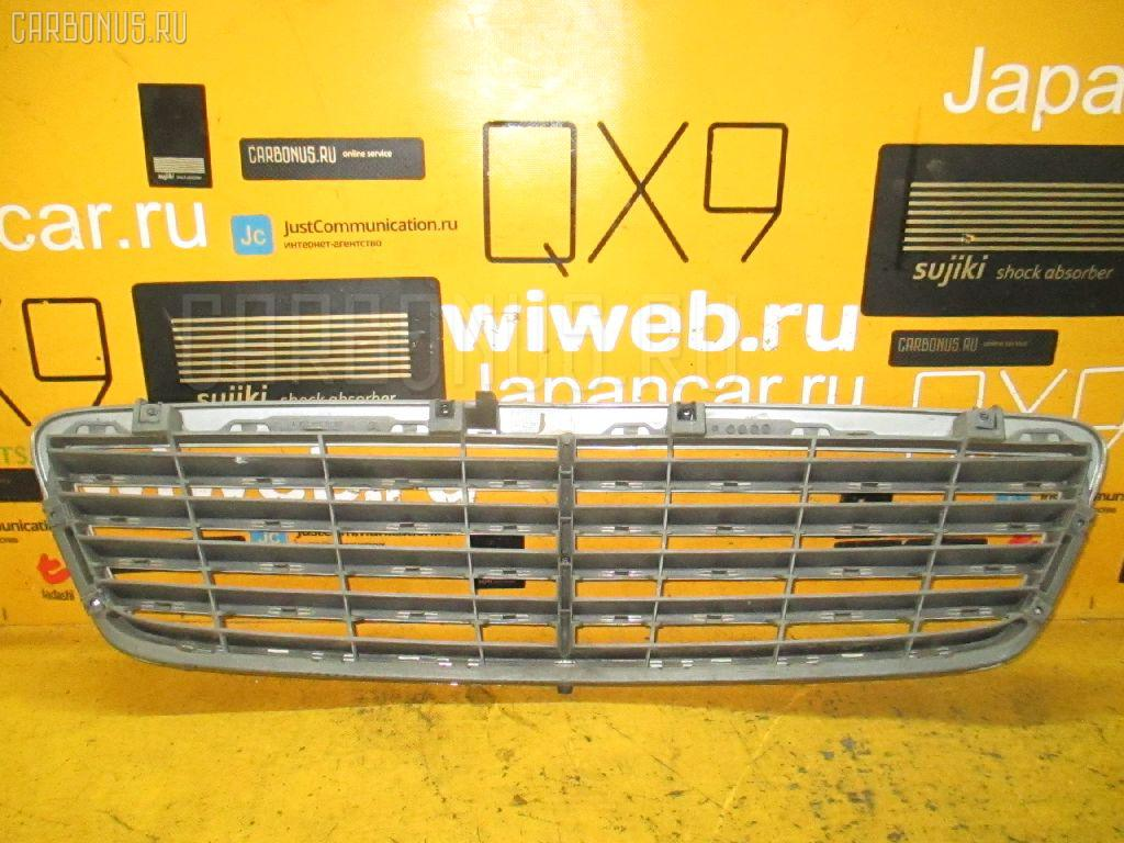 Решетка радиатора MERCEDES-BENZ C-CLASS W203.061. Фото 2