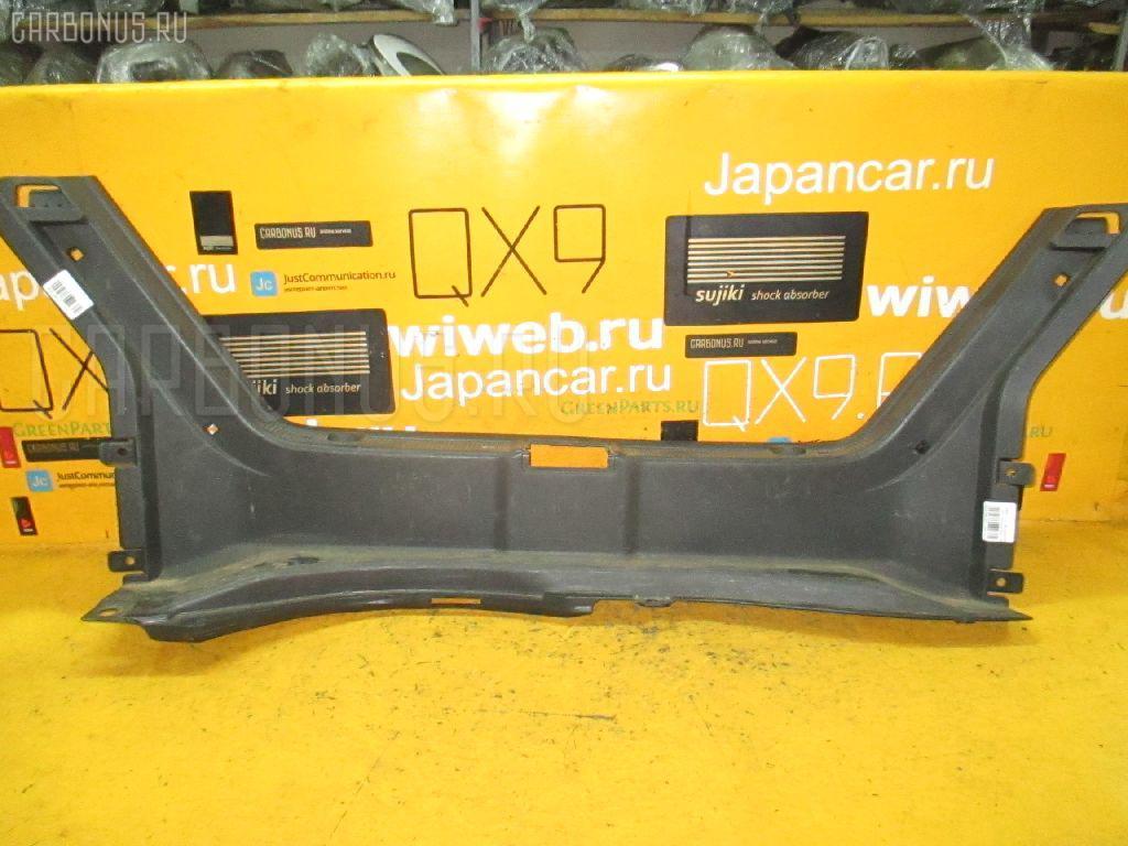 Обшивка багажника MERCEDES-BENZ C-CLASS W203.061 Фото 1