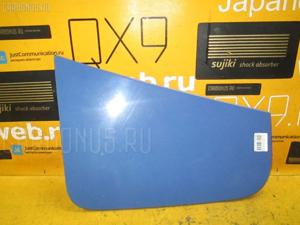 Накладка декоративная R Mitsubishi Mirage dingo CQ2A Фото 1
