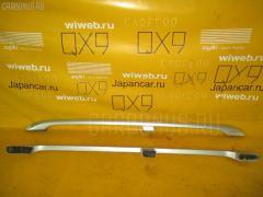 Багажник TOYOTA RAUM EXZ10 Фото 2