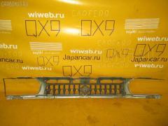 Решетка радиатора NISSAN TERRANO LR50 Фото 3