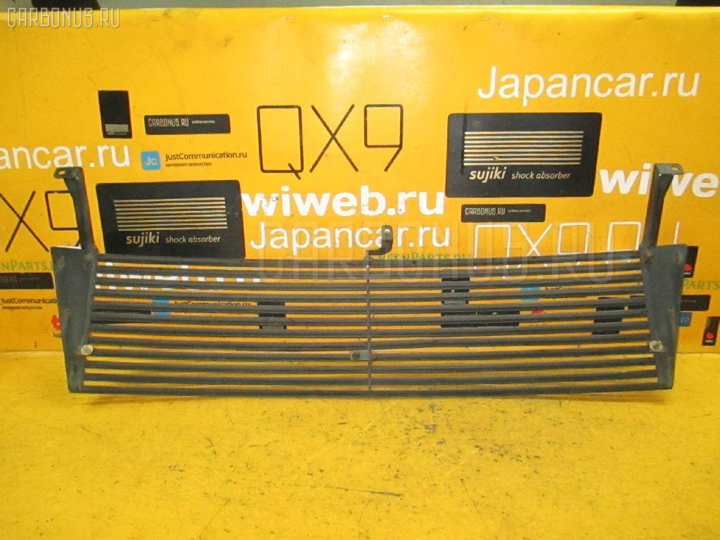 Решетка радиатора MITSUBISHI MIRAGE DINGO CQ2A. Фото 9