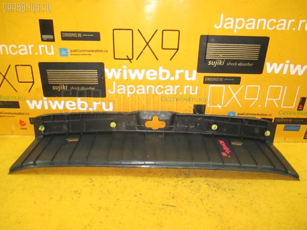 Обшивка багажника TOYOTA GAIA ACM10G Фото 2