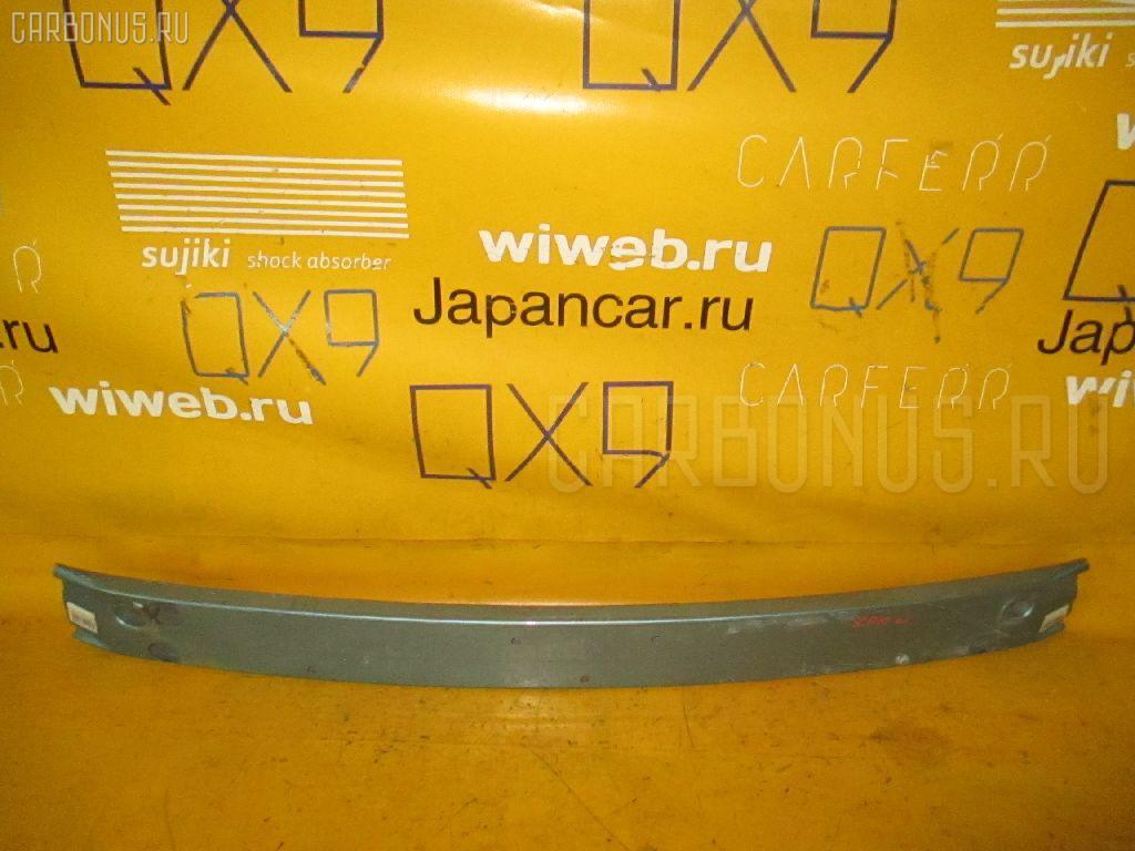 Жесткость бампера TOYOTA VITZ SCP10 Фото 1