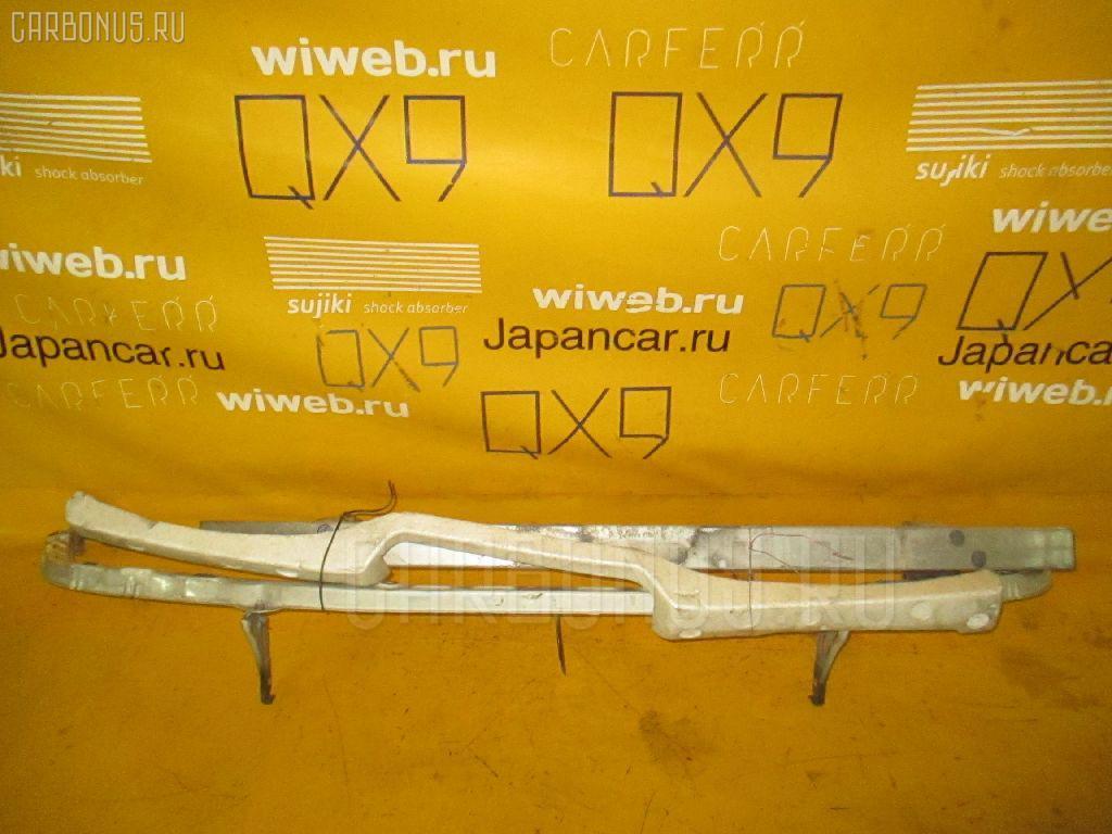 Жесткость бампера TOYOTA MARK II GX90. Фото 2