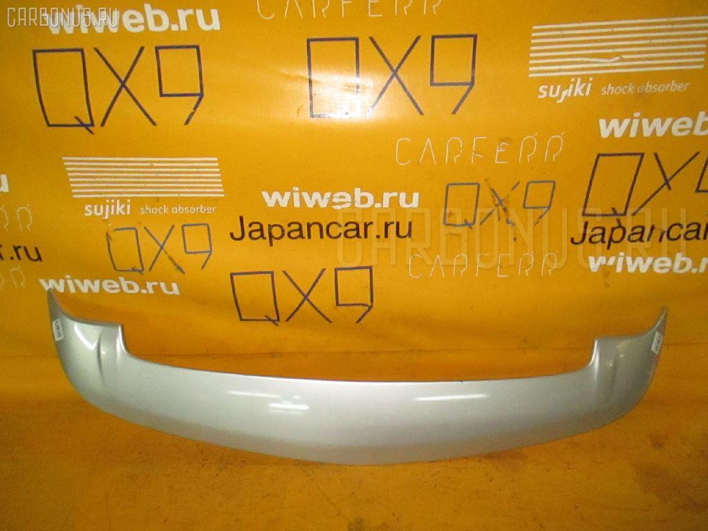 Спойлер MAZDA MPV LW3W. Фото 9
