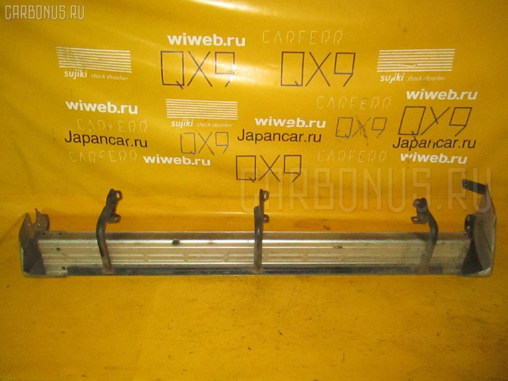 Подножка MITSUBISHI PAJERO V45W Фото 2