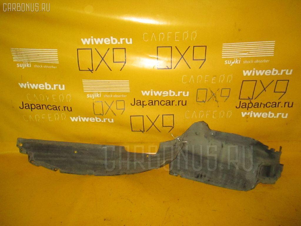 Подкрылок NISSAN PRESAGE U30 KA24DE. Фото 4