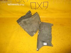 Защита бампера BMW 1-SERIES E87-UE12 Фото 1
