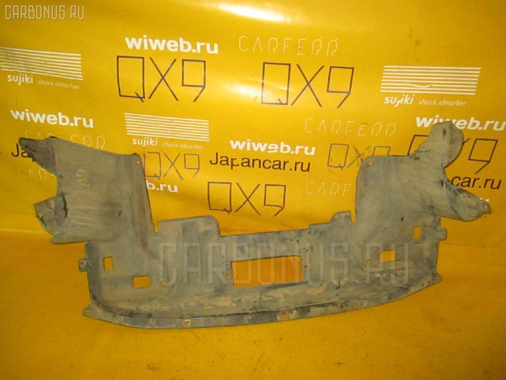 Защита двигателя HONDA STEPWGN RF3 K20A. Фото 11