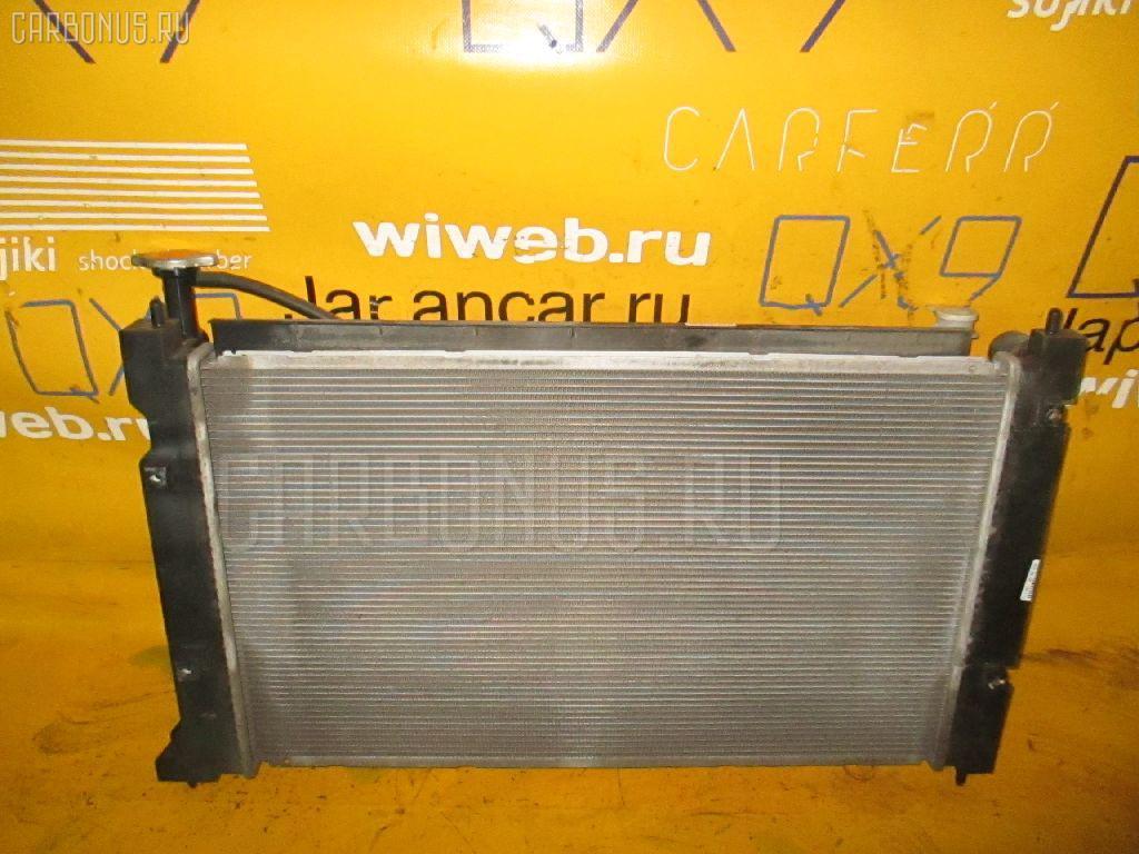 Радиатор ДВС MITSUBISHI COLT Z21A 4A90. Фото 11