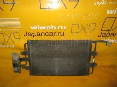 Радиатор кондиционера VOLKSWAGEN NEW BEETLE 9CAQY AQY Фото 1