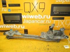 Мотор привода дворников TOYOTA VISTA SV40 Фото 1
