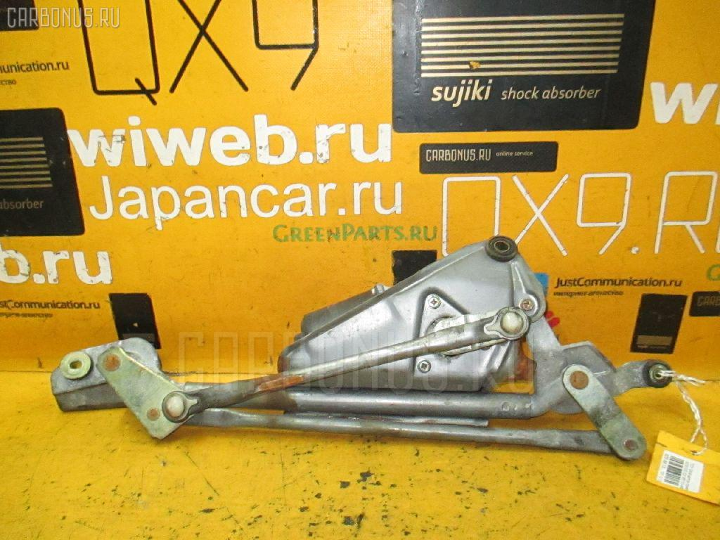Мотор привода дворников TOYOTA GAIA ACM10G Фото 1