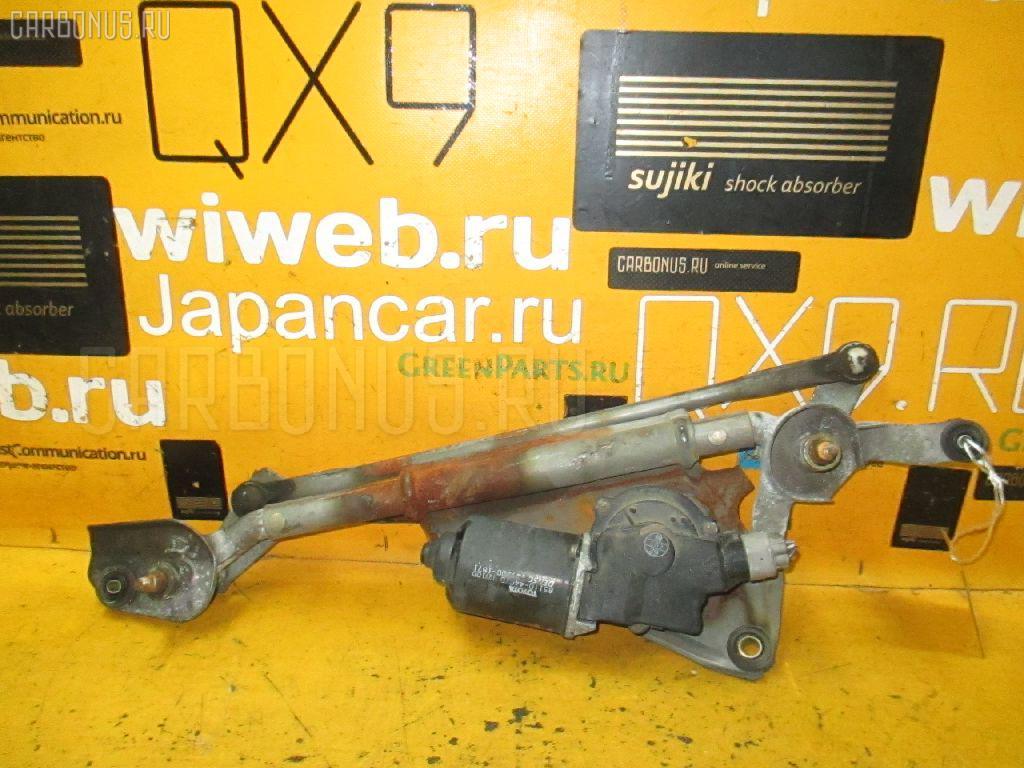 Мотор привода дворников TOYOTA GAIA ACM10G Фото 2