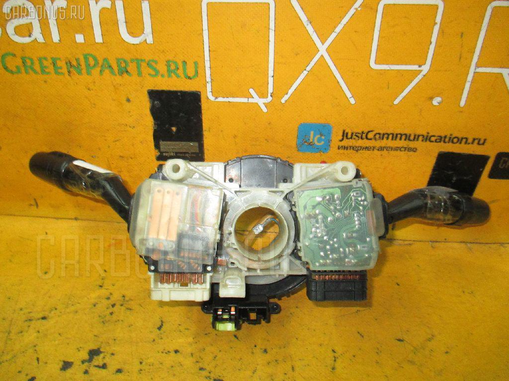 Переключатель поворотов TOYOTA CHASER GX100. Фото 9