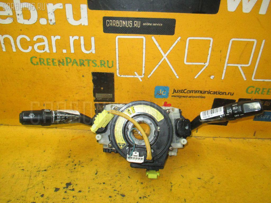Переключатель поворотов TOYOTA CHASER GX100. Фото 10