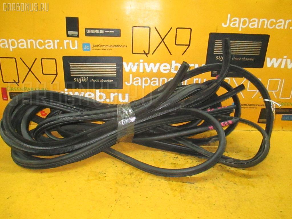Уплотнение двери BMW 5-SERIES E39-DD62 Фото 1