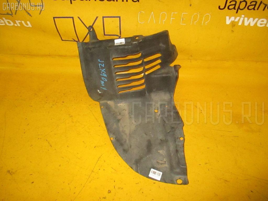 Подкрылок TOYOTA MARK II JZX90 1JZ-GE. Фото 9