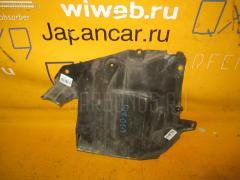Защита двигателя Nissan Bassara JU30 KA24DE Фото 1