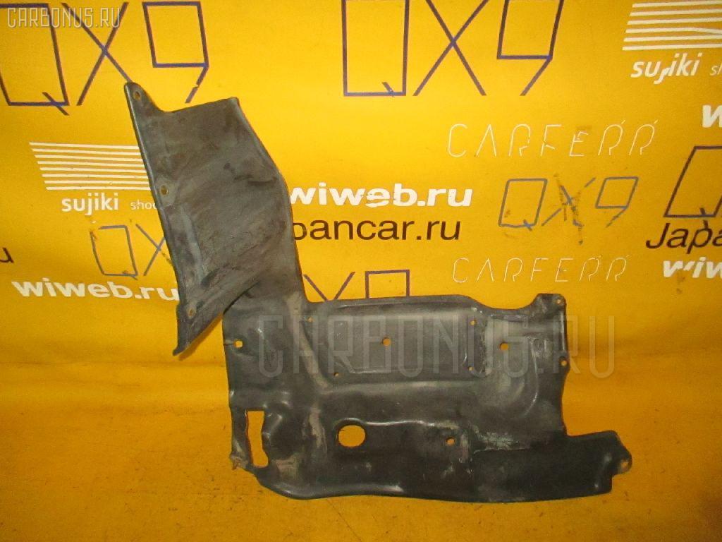 Защита двигателя TOYOTA IPSUM ACM21W 2AZ-FE. Фото 8