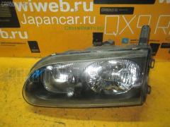 Фара Mitsubishi Delica space gear PD4W Фото 1