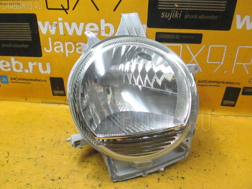 Фара DAIHATSU MOVE LATTE L560S Фото 1