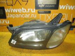 Фара Subaru Legacy b4 BE5 Фото 1