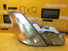 Фара TOYOTA MARK II BLIT GX110W Фото 2
