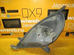 Фара Toyota Funcargo NCP20 Фото 2