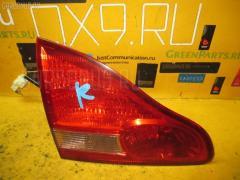 Стоп-планка TOYOTA IPSUM ACM21W Фото 1