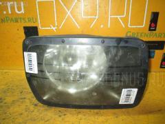 Туманка бамперная Nissan Serena C25 Фото 1