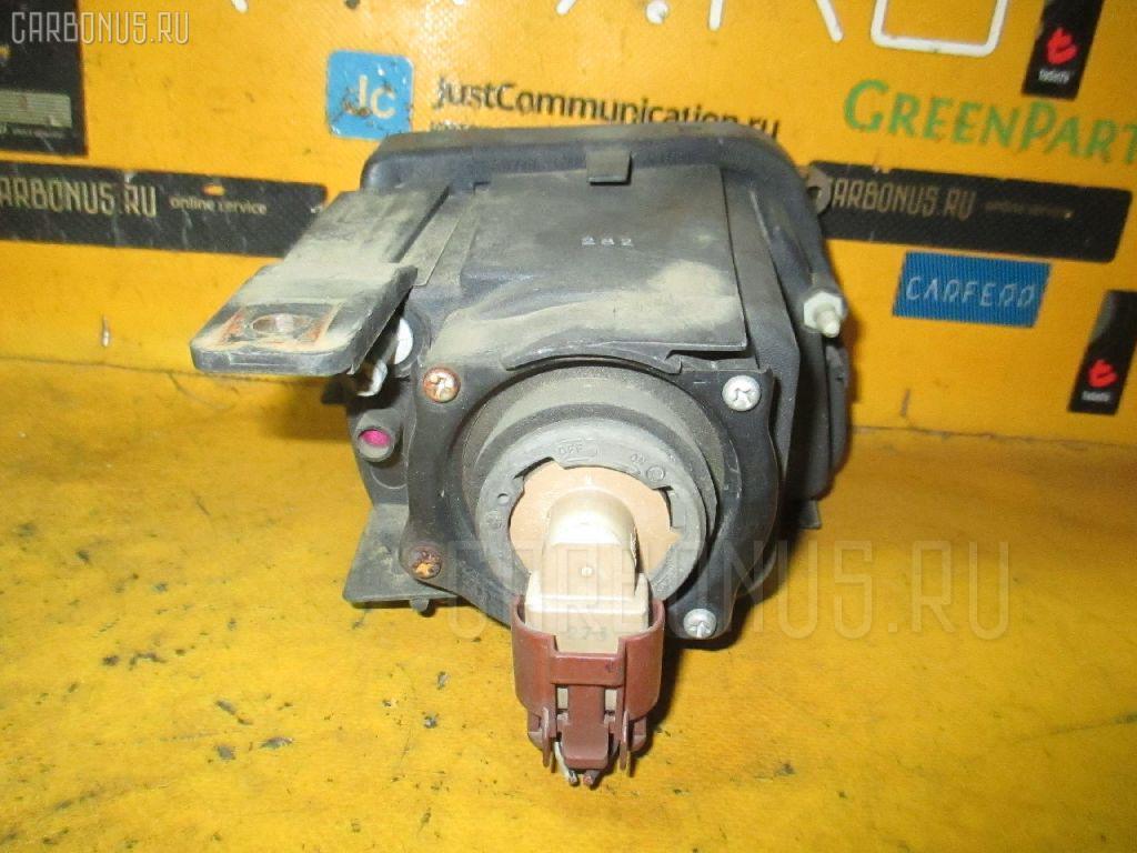 Туманка бамперная Toyota Gaia ACM10G Фото 1