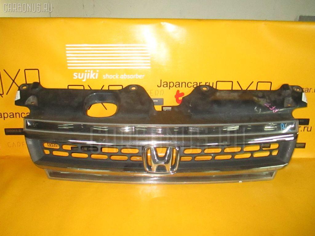 Решетка радиатора HONDA STEP WGN RF7. Фото 11