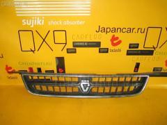 Решетка радиатора Toyota Corolla AE110 Фото 2