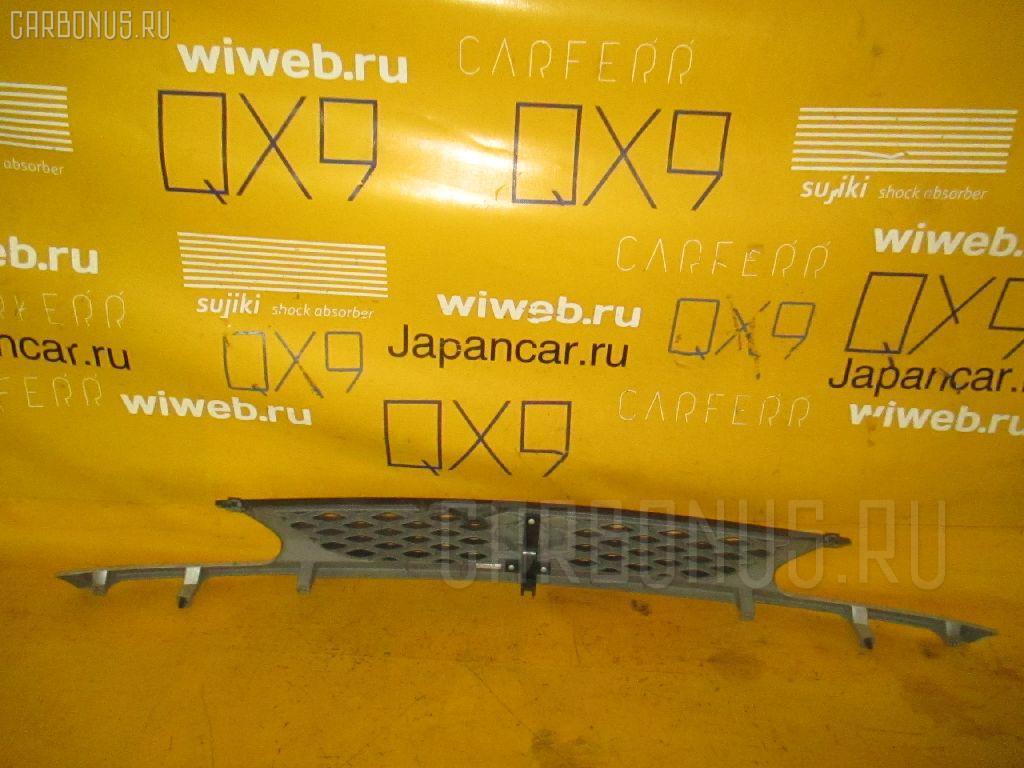 Решетка радиатора NISSAN SERENA PC24 Фото 2