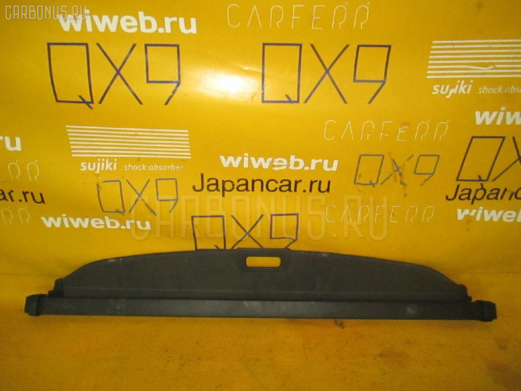 Шторка багажника SUBARU LEGACY WAGON BH5 Фото 1