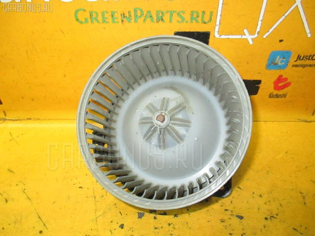 Мотор печки TOYOTA ST210. Фото 7