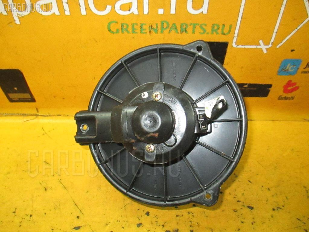 Мотор печки TOYOTA ST210. Фото 8