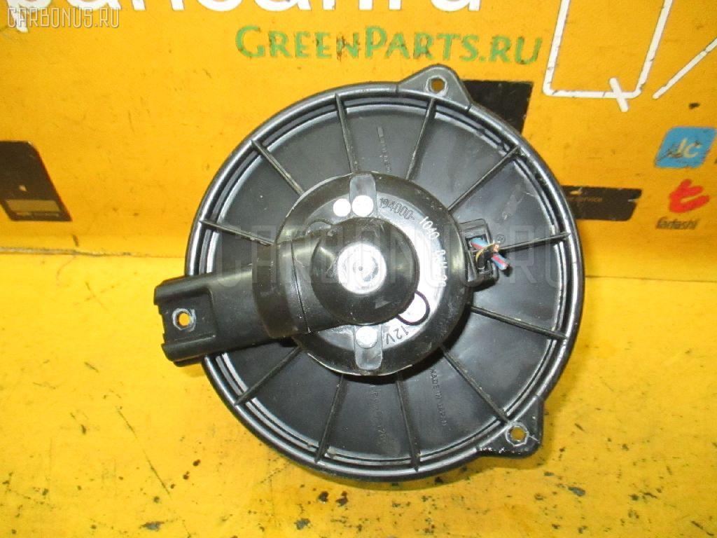 Мотор печки TOYOTA ST210. Фото 10