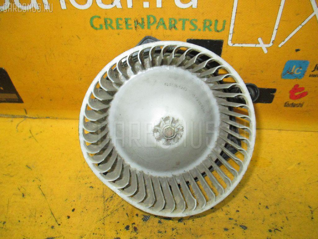 Мотор печки NISSAN PRIMERA P11 Фото 1
