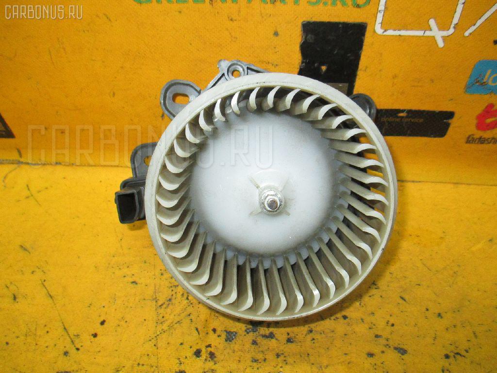 Мотор печки NISSAN NOTE E12 Фото 2