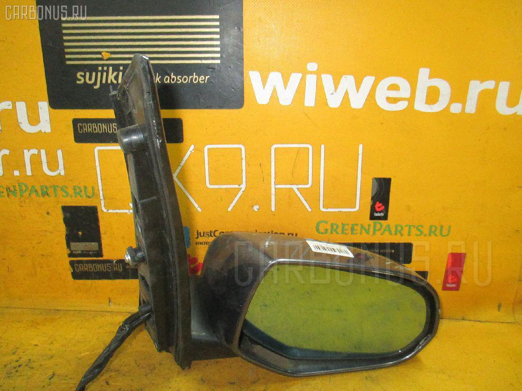 Зеркало двери боковой HONDA ODYSSEY RB1 Фото 2