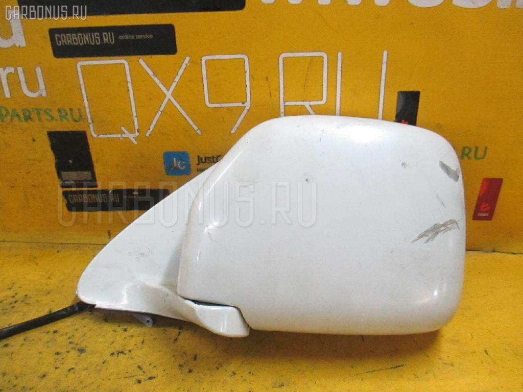 Зеркало двери боковой Toyota Lite ace noah SR50G Фото 1